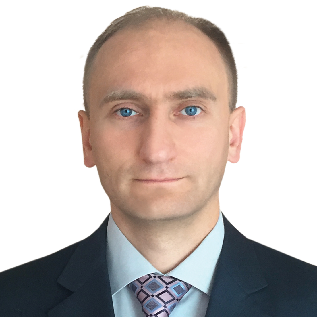 Андрей Бигдан