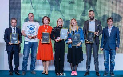 Определены победители национального этапа международной награды в области коммуникаций Communications for Future